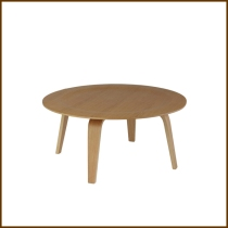 Eames Plywood Coffee Table HK$1,820