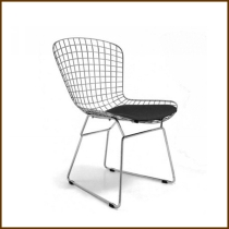 Bertoia Chair  HK$1,280