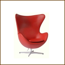 Egg Chair PU Leather HK$4,320