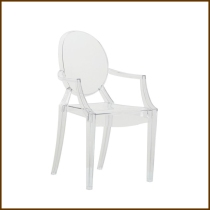 Ghost Chair  HK$1,380