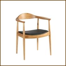 Hans Wegner Style Round Chair HK$1,650
