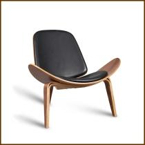 Hans Wegner Style Shell Chair HK$1,810