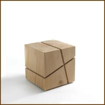 Idao Solid Wood Cyber Cube HK$2,380