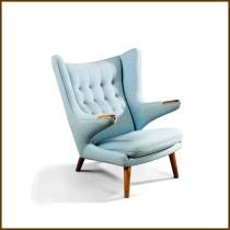 Papa Bear Chair HK$4,280