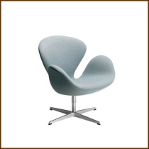 Swan Chair Fabric HK$2,530